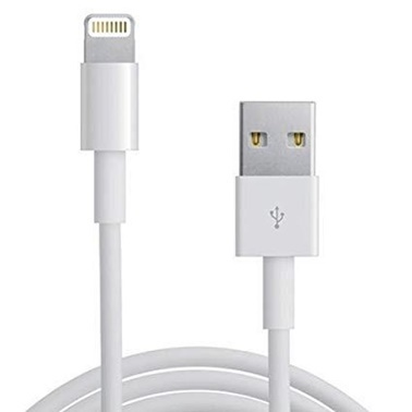 Apple 1m Orjinal Apple iPhone 6 - 6S Plus Şarj Kablosu Lightning Usb Data Kablo 1 Metre Md818Zm/A Renkli